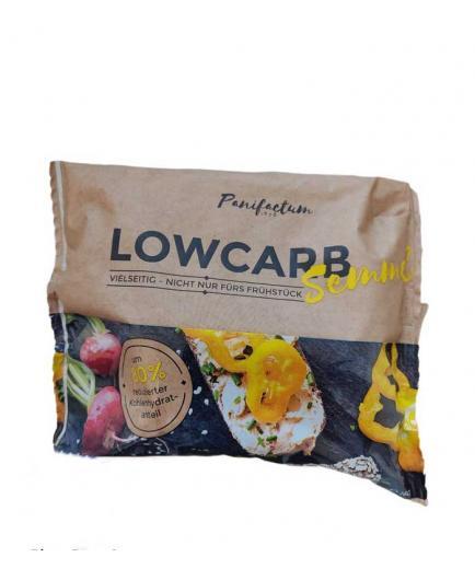 Panifactum - Lowcarb Semmel rolls 160g