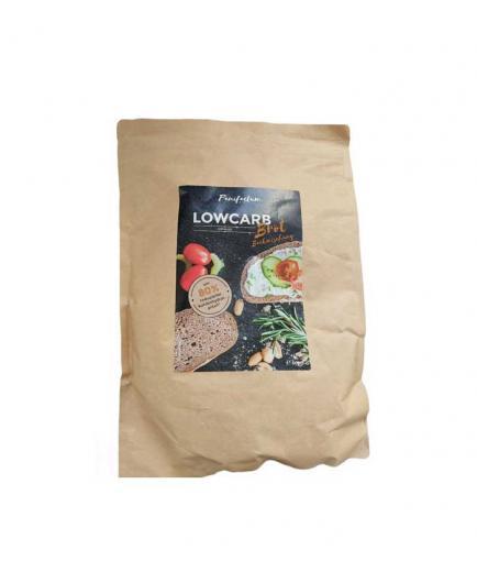Panifactum - Lowcarb 600g bread mix - Peanut