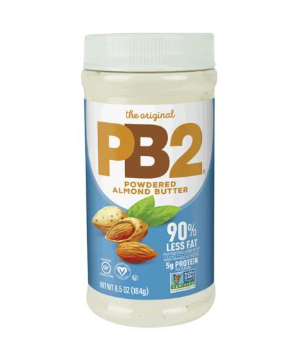 PB2 - Powdered Almond Butter - 184 g