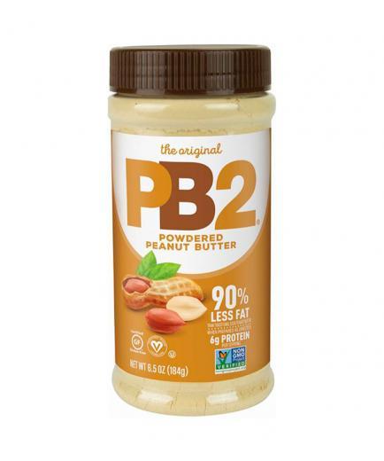 PB2 - Powdered Peanut Butter - 184 g
