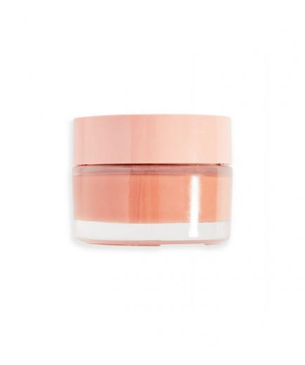 Planet Revolution - The Colour Pot Lip and cheek stain - Blushed Cherry