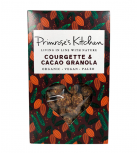 Primrose`s Kitchen - Granola eco - Courgette and Cacao 300gr