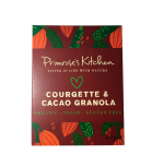 Primrose`s Kitchen - Granola eco - Courgette and Cacao  60gr