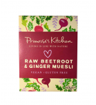 Primrose`s Kitchen - Muesli - Raw Beetroot and Ginger 60gr