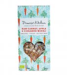 Primrose`s Kitchen - Muesli - Raw Carrot, Apple and Cinnamon 300gr