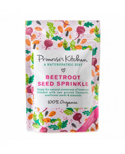 Primrose`s Kitchen - Organic Beetroot and Seed Sprinkle
