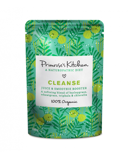 Primrose`s Kitchen - Organic Juice and Smoothie Booster - Cleanse