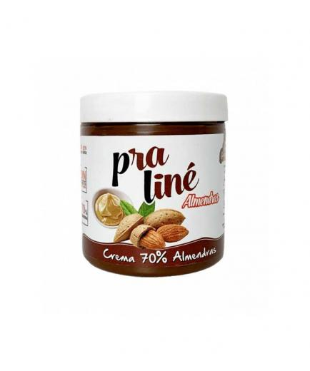 Protella - Almond cream 70% Praliné 200g