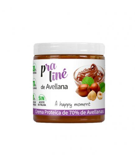 Protella - Protein hazelnut cream