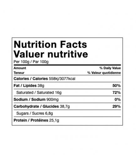Protella - Willy's Chocolate Coated Protein Peanuts 190g