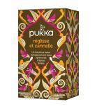 Pukka - Infusion of cocoa, cinnamon and licorice - 20 bags