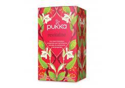 Pukka - Revitalizing Cinnamon, Cardamom and Ginger Infusion - 20 sachets