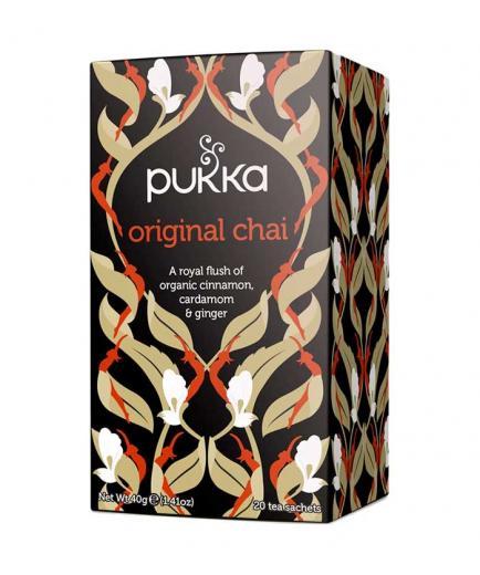 Pukka - Original chai tea - 20 Bags