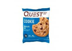 Quest - Protein Cookie 50g - Chocolate chip