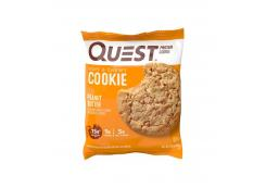 Quest - Protein Cookie 50g - Peanut butter