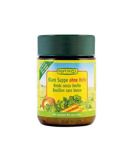 Rapunzel - Vegetable broth without yeast Bio 160g