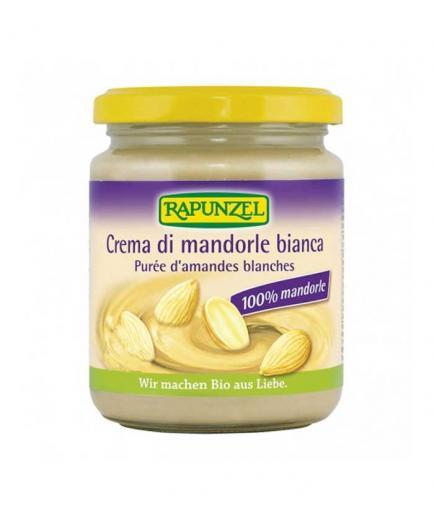 Rapunzel - White almond cream Bio