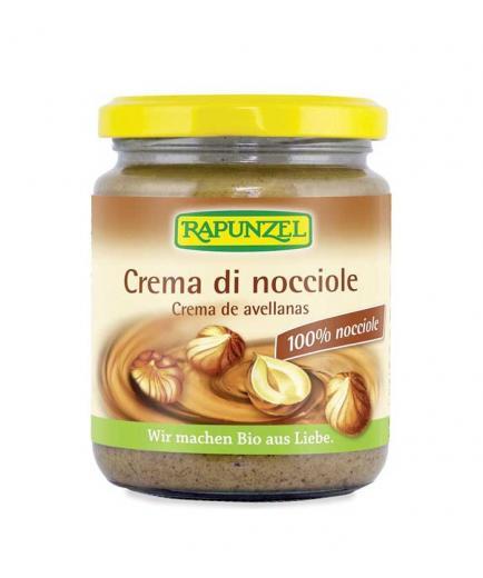 Rapunzel - Vegan hazelnut cream Bio