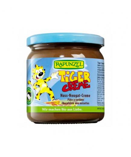 Rapunzel - Tiger Bio Chocolate Hazelnut Cream 400g