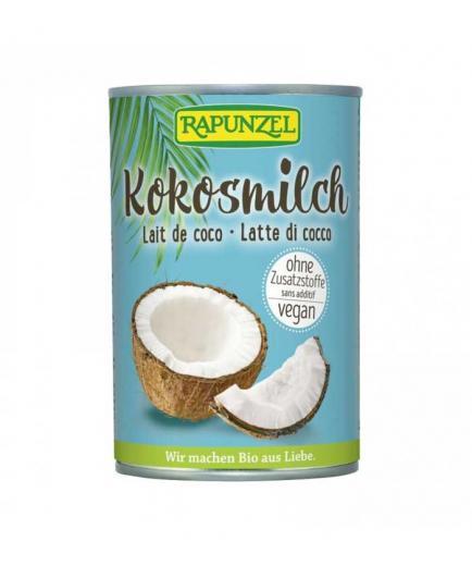Rapunzel - Coconut milk without additives