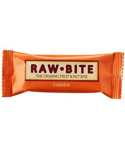 RAWBITE – Natural Energy Bar - Cashnut
