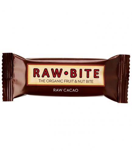 RAWBITE –  Natural Energy Bar - Cocoa