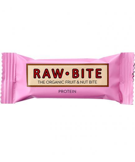 RAWBITE –  Natural Energy Bar – Proteins