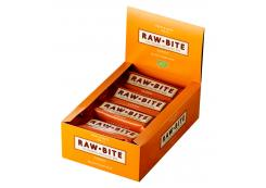 RAWBITE –  Box of 12 natural energy bars – Cashnut