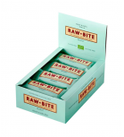 RAW-Bite –  Box of 12 natural energy bars – Peanut