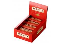 RAWBITE –  Box of 12 natural energy bars –Apple Cinnamon