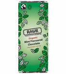 RAWR - Chocolate Organico - After dinner