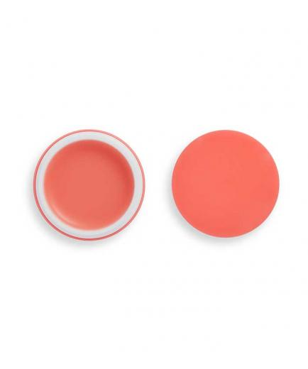 Revolution Skincare - Night mask for lips - Berry