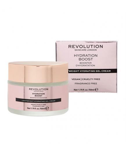 Revolution Skincare - Hydrating gel Cream - Boost