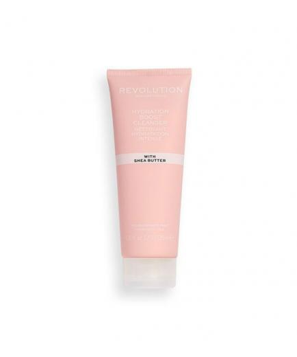 Revolution Skincare - Hydration Boost Hydrating cleanser