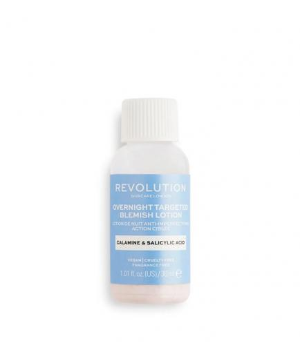 Revolution Skincare - Drying lotion for imperfections with salicylic acid