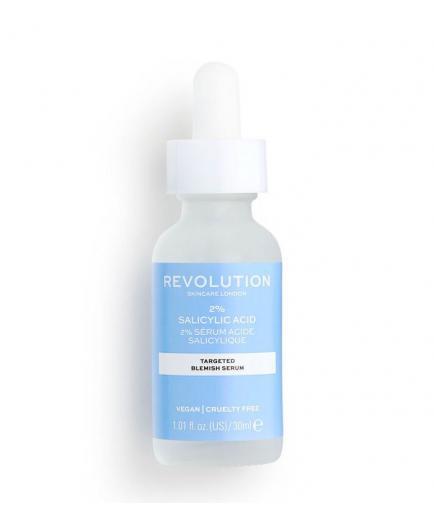 Revolution Skincare - Salicylic Acid 2% Serum