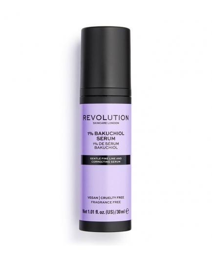 Revolution Skincare - Fine Line Correcting Serum - 1% Bakuchiol