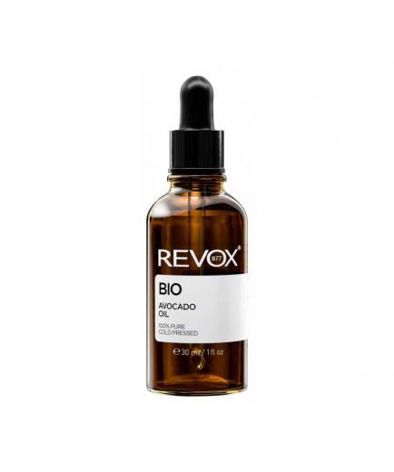 Revox - 100% Pure Cold Pressed Avocado Oil Bio
