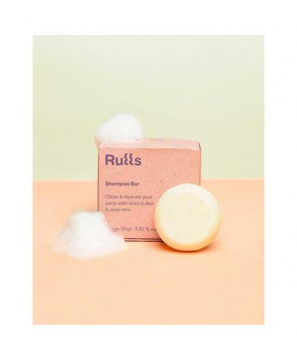 Rulls - Solid Shampoo