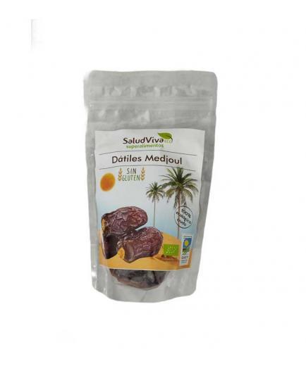 SaludViva Superalimentos - Medjoul dates eco gluten free 200g
