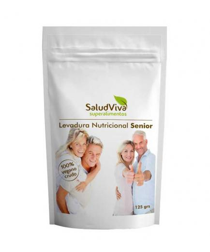 SaludViva Superalimentos - Nutritional yeast Senior vegan