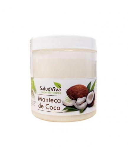 SaludViva Superalimentos - Organic coconut butter 225g