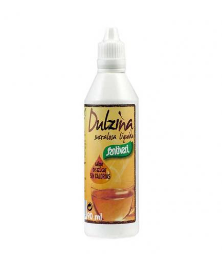 Santiveri - Liquid sucralose Dulzina 90ml