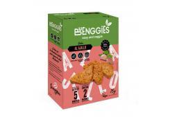 Sanygran - * Buenggies * - Gluten-free vegetable snacks 75g - Garlic