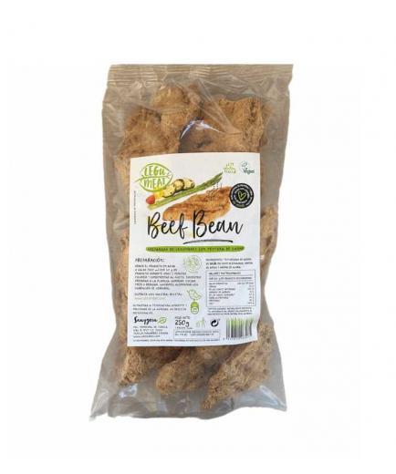 Sanygran - * Legumeat * - Dehydrated Beef Bean gluten free vegan 250g