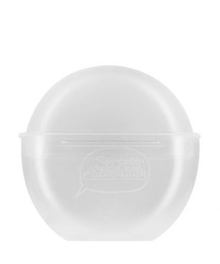 Secrets de Provence - Soap dish for solid Shampoo
