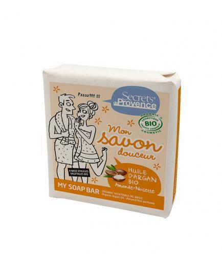 Secrets de Provence - Soap pill - Argan oil