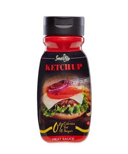 ServiVita - Ketchup Sauce 0%