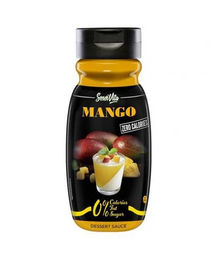 ServiVita - Mango Syrup 0%