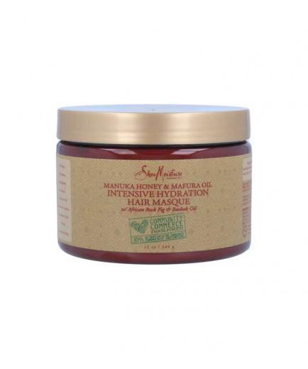 Shea Moisture - Intensive Hydration Mask - manuka honey and mafura oil